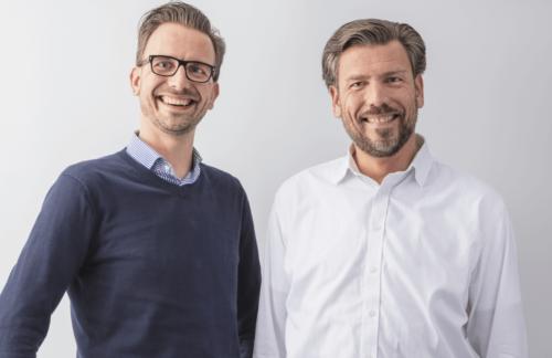 Ralph en Remco Tele-Sales Direct